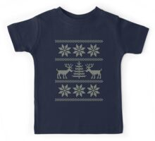 scandinavian ornament Kids Clothes