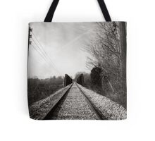 Last Tell-Tale Tote Bag