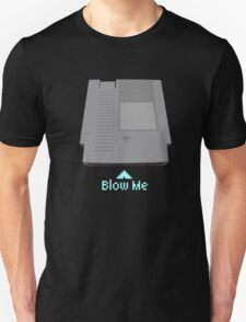 video game blow me T-Shirt