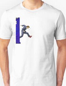 Doctor WHAH?!?! T-Shirt