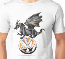 The Volkswagen Dragon Unisex T-Shirt
