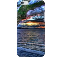 Bavarian Sunset iPhone / iPod Case iPhone Case/Skin