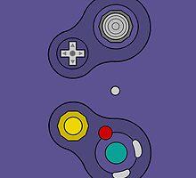 Gamecube Pad ! by vxspitter
