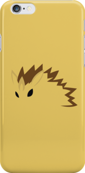Sandslash by Jobboman