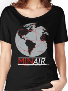 MJN Air! Women's Relaxed Fit T-Shirt