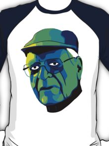 Grandfather Face T-Shirt