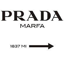 Prada Marfa by nellshaw