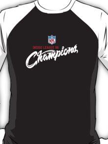 Indigo League Champions T-Shirt