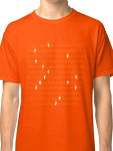 Pence Speech Classic T-Shirt