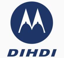 Hello Dihdi! - Pohnpei, Micronesia T-Shirt