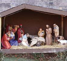 the nativity by vigor