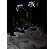 Cognac wins  Photographic Print