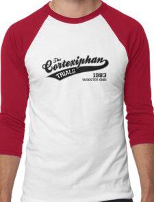 The Cortexiphan Trials Men's Baseball ¾ T-Shirt