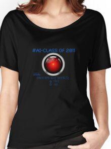 #ai-class of 2011 shirt Women's Relaxed Fit T-Shirt