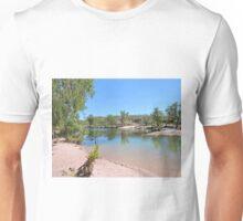 Manning Gorge, Kimberley Unisex T-Shirt