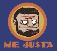 Me Justa by Yodigli