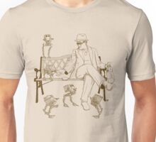 A Day at(st) the Park T-Shirt