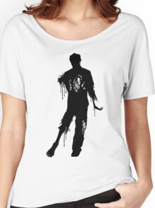 Decaying Zombie 2 Women's Relaxed Fit T-Shirt