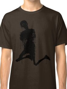 Decaying Zombie 3 Classic T-Shirt