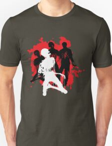 Decaying Zombies Unisex T-Shirt