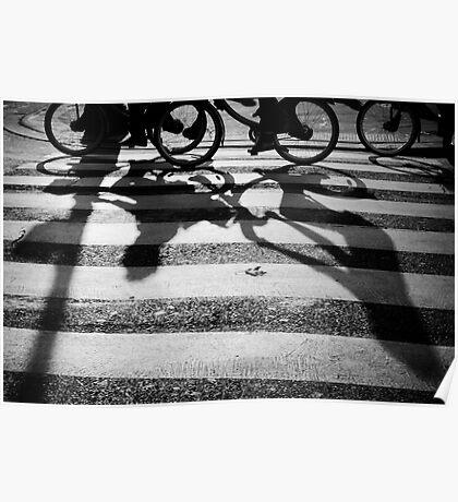 'Shadows' Poster