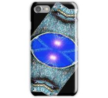 ancient body deco..... iPhone Case/Skin