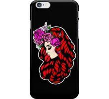 Ivy iPhone Case/Skin