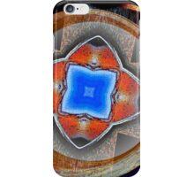 fused gem.... iPhone Case/Skin
