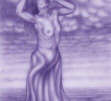 Song of The Siren by Indigo46