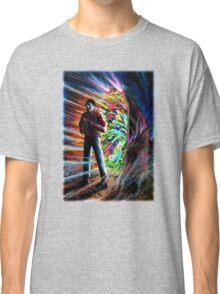 Timespace - Teaser Artwork Classic T-Shirt