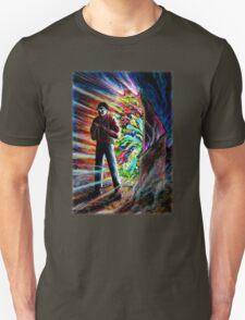 Timespace - Teaser Artwork T-Shirt