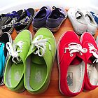 Vans Shoes by melissatoledo