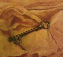 The Key by E.E. Jacks