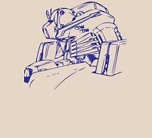 Gundam Head Unisex T-Shirt