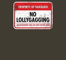 Falkreath Municipal Ordinance Unisex T-Shirt