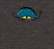 disgruntled crab Hoodie