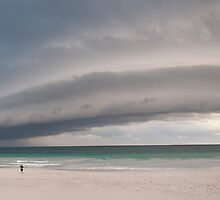 Storm Cell by Jonathan Stacey