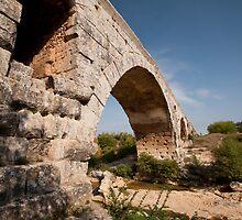 Pont Julien by Christopher Cullen