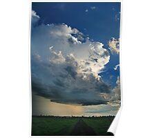 Storm Road Poster