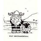 Rolf Sheepfondlersson by Redbarron