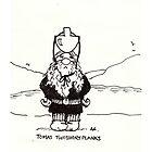 Tomas Twashortplanks by Redbarron