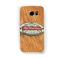 Old Town Canoe iPhone case Samsung Galaxy Case/Skin