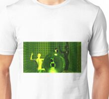 The Green Room Unisex T-Shirt