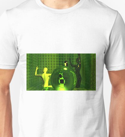 The Green Room Unisex T-Shirt