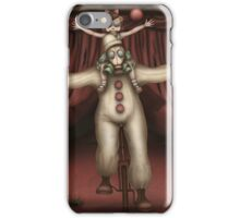 The Audrey and Otis Show iPhone Case/Skin
