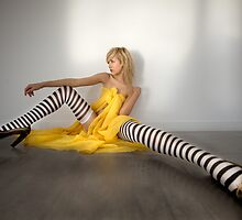 Stripes by tonyd3