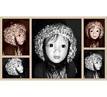 Precious :) Photographic Print