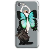 Reborn! iPhone Case/Skin