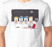Dead Hamster in a Jar - Star Trek Edition Unisex T-Shirt