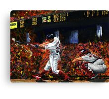 Thome 97 Canvas Print